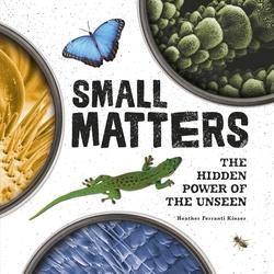 Small Matters: The Hidden Power of the Unseen book