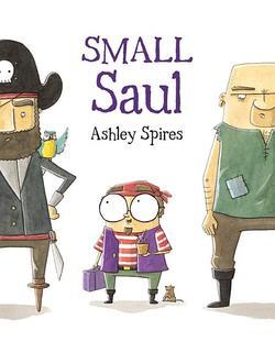 Small Saul book
