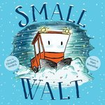 Small Walt book