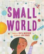 Small World book