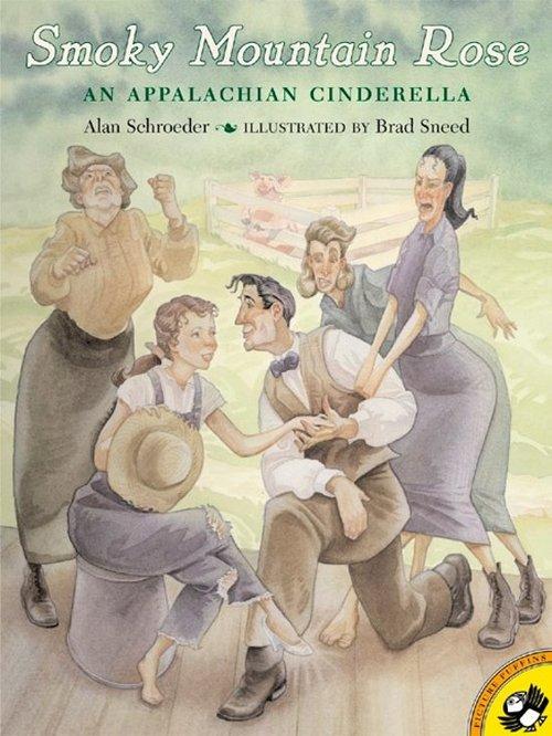 Smoky Mountain Rose: An Appalachian Cinderella book