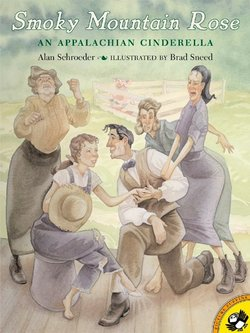 Smoky Mountain Rose: An Appalachian Cinderella book