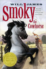 Smoky the Cowhorse book