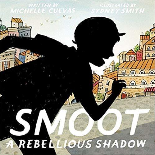 Smoot: A Rebellious Shadow book