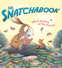 The Snatchabook Book