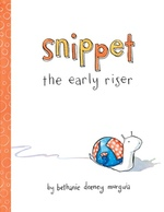 Snippet the Early Riser book