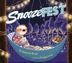 Snoozefest book