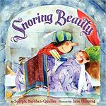 Snoring Beauty book