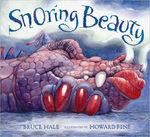 Snoring Beauty book