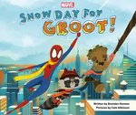 Snow Day for Groot! book