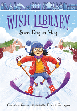 Snow Day in May book