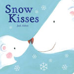 Snow Kisses book