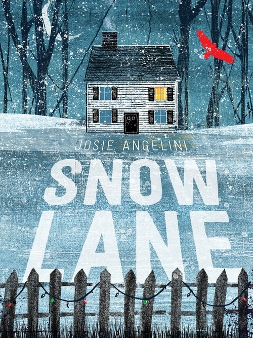 Snow Lane book