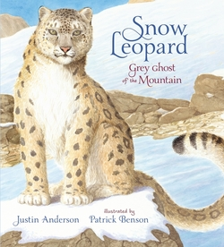 Snow Leopard: Ghost of the Mountains book
