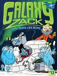 Snow Place Like Home book