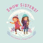 Snow Sisters book