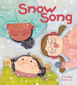Snow Song book