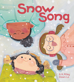 Snow Song book