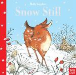 Snow Still book