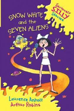 Snow White and the Seven Aliens book