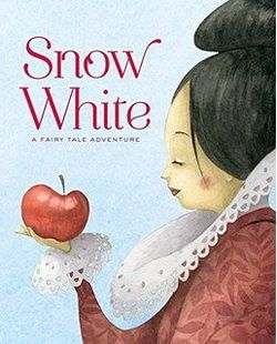 Snow White-Rossi book