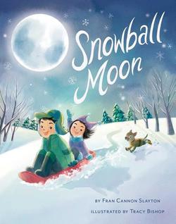 Snowball Moon book