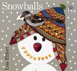 Snowballs book