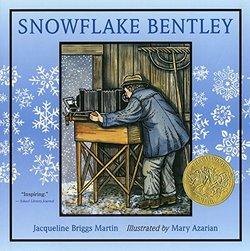 Snowflake Bentley book
