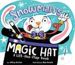 Snowman's Magic Hat book