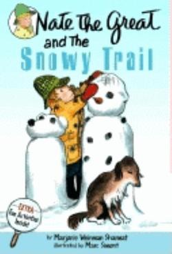 Snowy Trail book