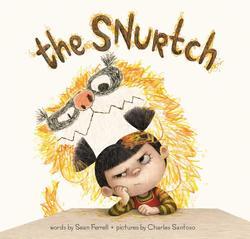 Snurtch book