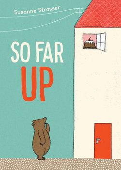 So Far Up book
