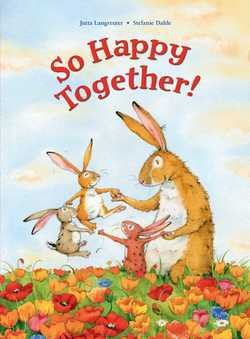 So Happy Together! book