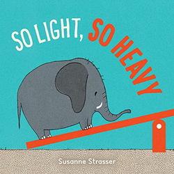 So Light, So Heavy book