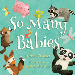 So Many Babies book