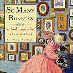 So Many Bunnies book