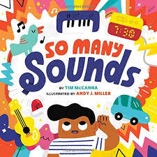 So Many Sounds book