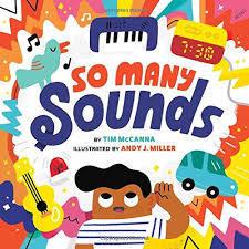 So Many Sounds book