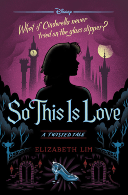 So This Is Love: A Twisted Tale book