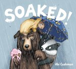 Soaked! book