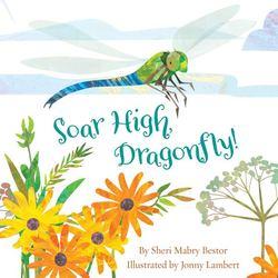 Soar High, Dragonfly book