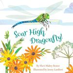Soar High, Dragonfly book