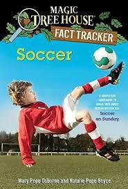 Soccer: A Nonfiction Companion to Magic Tree House Merlin Mission #24: Soccer on Sunday book