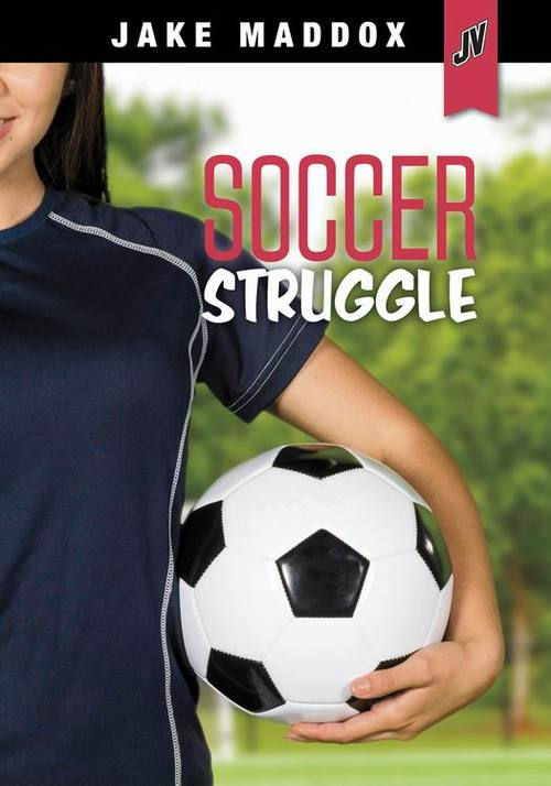 Soccer Struggle Book