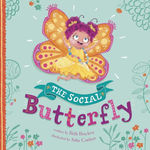 Social Butterfly book