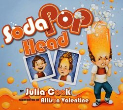 Soda Pop Head book