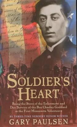 Soldier's Heart book