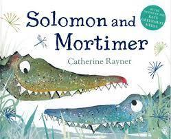 Solomon and Mortimer book