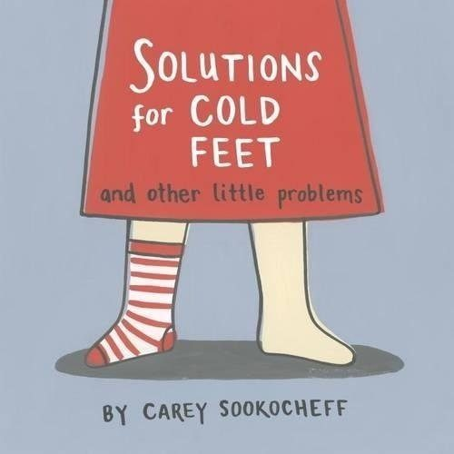 Solutions for Cold Feet book