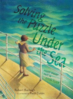 Solving the Puzzle Under the Sea book